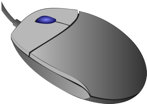 Computer mouse pictures clipart freeuse library Download Free png Computer Mouse Clipart - DLPNG.com freeuse library