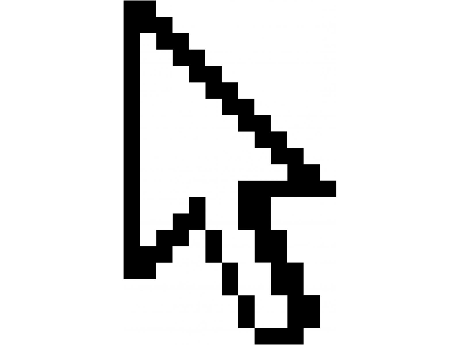 Computer mouse pointer clipart. Arrow clipartfest