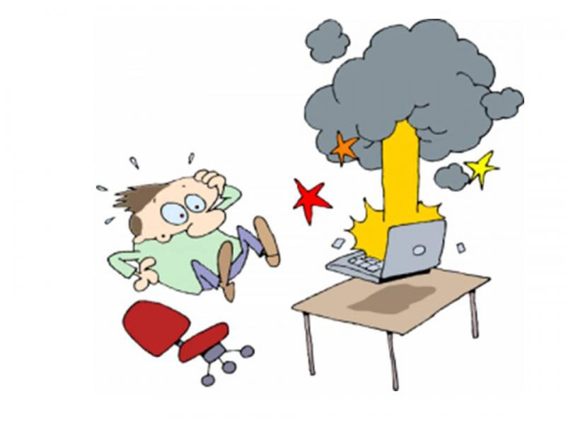 Computer on fire clipart graphic library download Free Fire Computer Cliparts, Download Free Clip Art, Free Clip Art ... graphic library download