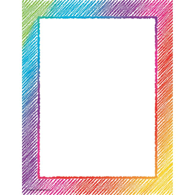 Computer paper clipart graphic stock Scribble computer paper | מסגרות | Computer paper, Borders for paper ... graphic stock