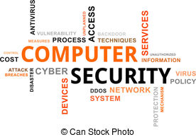 Computer security clipart jpg library Breach Illustrations and Stock Art. 1,143 Breach illustration and ... jpg library