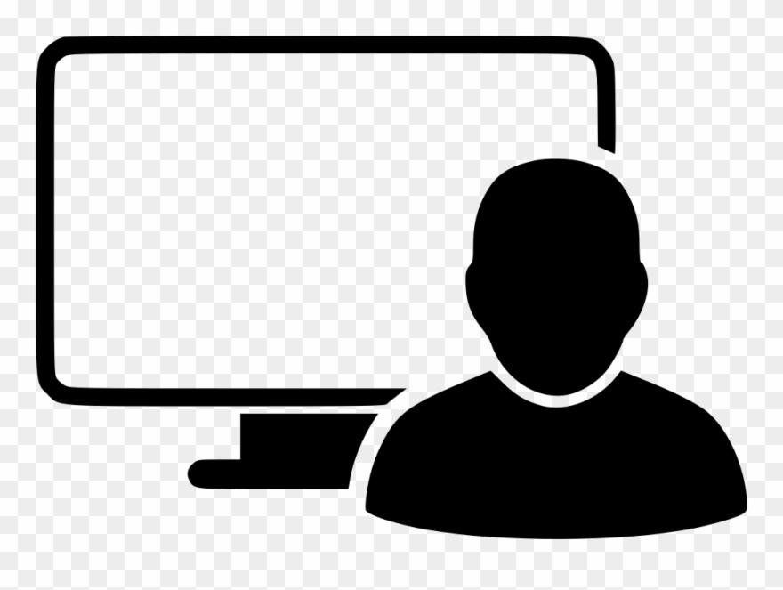 Computer user clipart clip transparent Computer User Comments - Computer User Clipart (#3220982) - PinClipart clip transparent