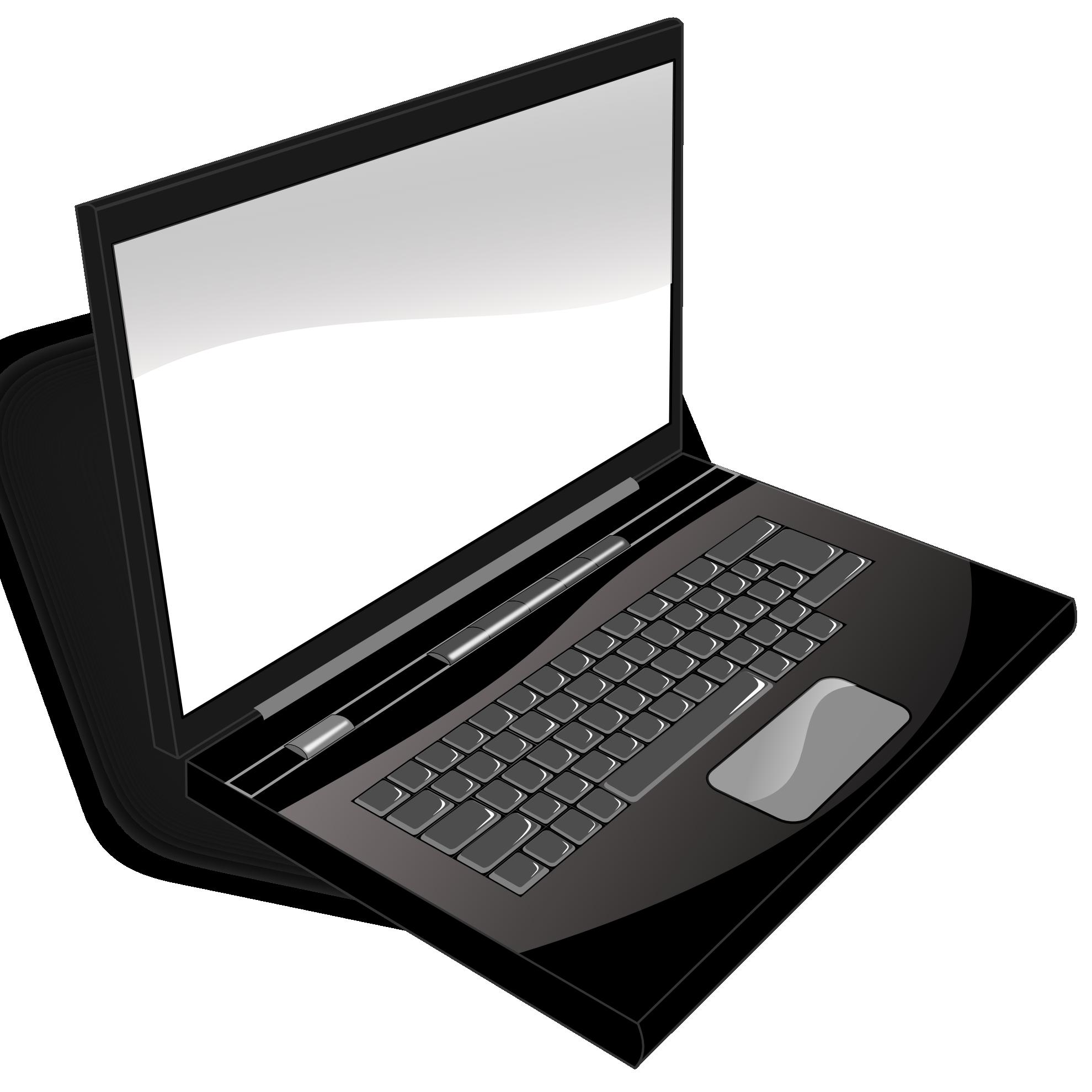 Computer vs laptop clipart jpg free download Computer vs laptop clipart - ClipartFest jpg free download