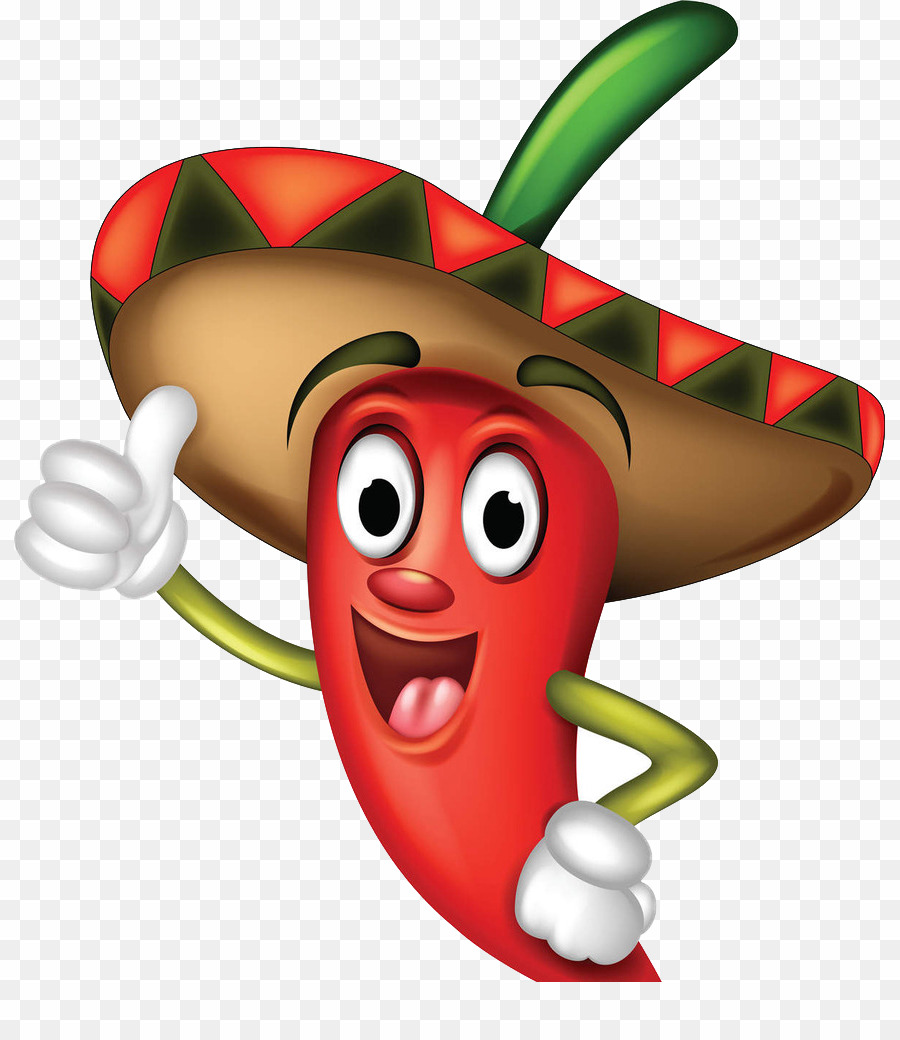 Con clipart vector freeuse Cartoon Chili PNG Chili Con Carne Mexican Cuisine Clipart ... vector freeuse