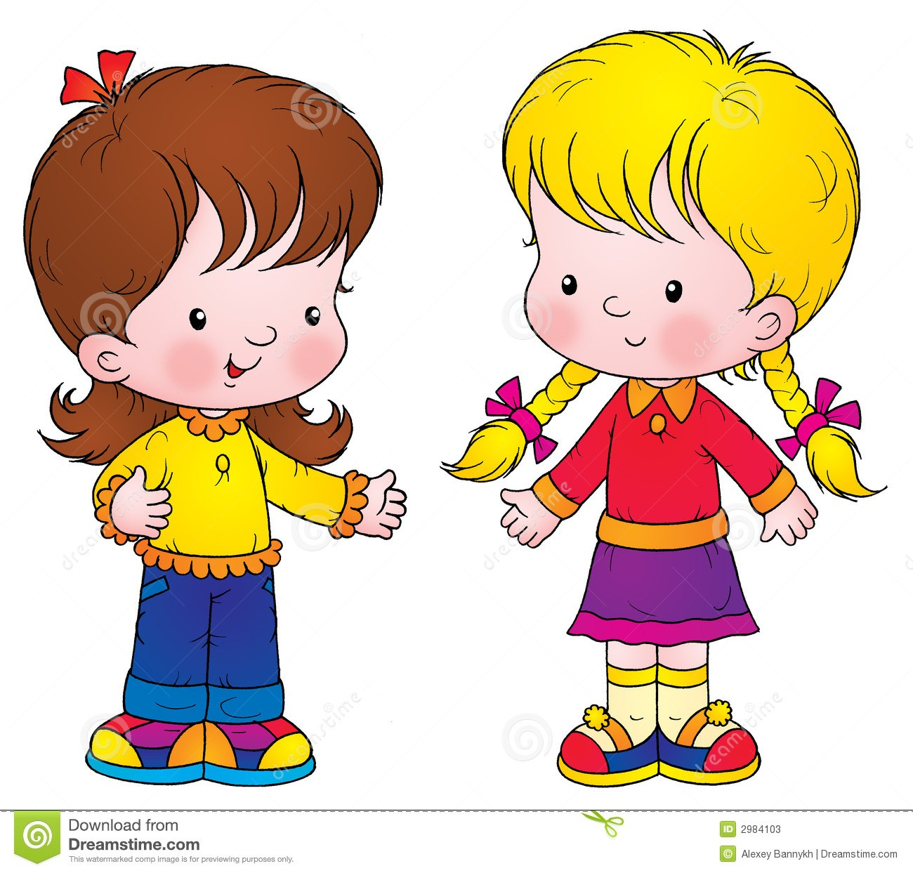 Concerned girl friend clipart clip library Friends Cliparts | salaharness.org clip library