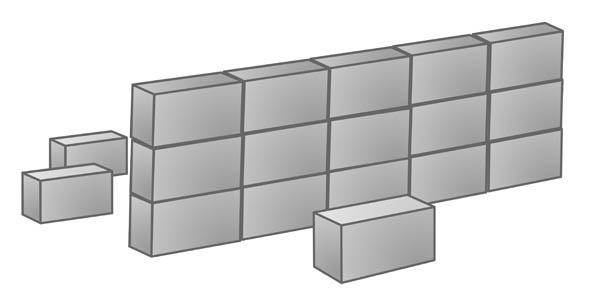 Concrete block clipart clip freeuse library Concrete wall clipart - ClipartFest clip freeuse library