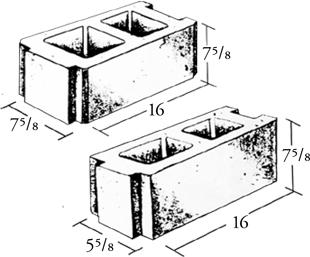 Concrete block clipart picture royalty free stock Concrete Block: Fence Block Concrete Masonry Units picture royalty free stock