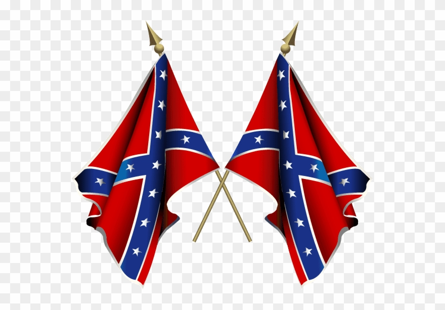 Confederate flag clipart jpg freeuse download Confederate Battle Flags - Confederate Flag Png Transparent Clipart ... jpg freeuse download