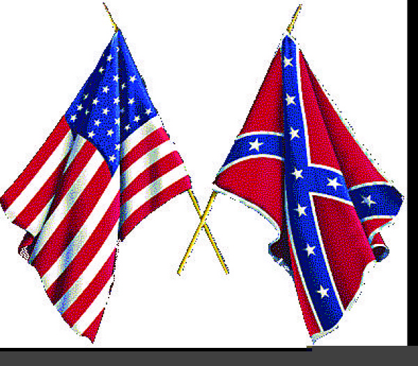 Confederate flag on pole clipart jpg royalty free library Confederate Drawings | Free download best Confederate Drawings on ... jpg royalty free library