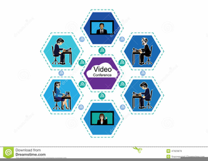Conference call clipart free image library Free Conference Call Clipart | Free Images at Clker.com ... image library