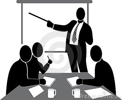 Conference pictures clipart banner black and white stock Conference clipart » Clipart Portal banner black and white stock