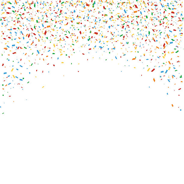 Confetti clipart vector free image free download Top Confetti Clip Art Vector Graphics And Illustrations IStock ... image free download