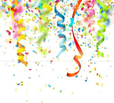 Confetti clipart vector free clip art black and white download Background clipart confetti free vector download (51,308 Free vector ... clip art black and white download