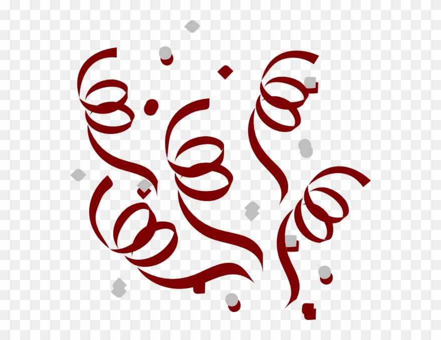 Confetti explosion clipart clipart royalty free Confetti Explosion Png - Transparent Confetti Clip Art (#1825692 ... clipart royalty free