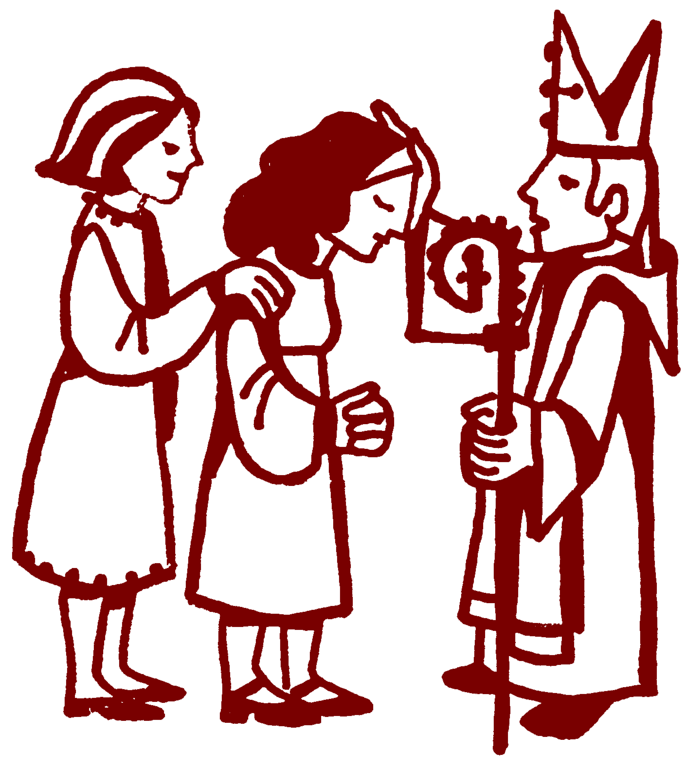 Confirmation clipart image black and white download Free Catholic Confirmation Cliparts, Download Free Clip Art, Free ... image black and white download