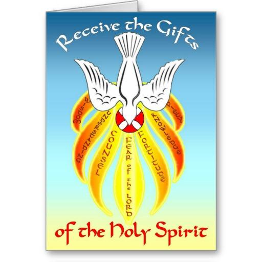 Confirmation gifts of the holy spirit clipart graphic library Free Catholic Confirmation Cliparts, Download Free Clip Art, Free ... graphic library