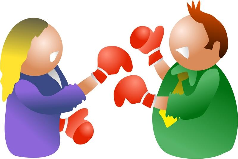 Conflict images clipart image freeuse stock Conflict clipart 6 » Clipart Station image freeuse stock