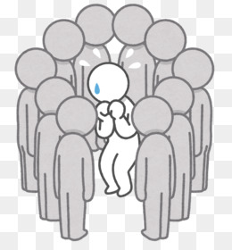 Conformity clipart jpg transparent Conformity png free download - Cartoon Cartoon - conformity jpg transparent