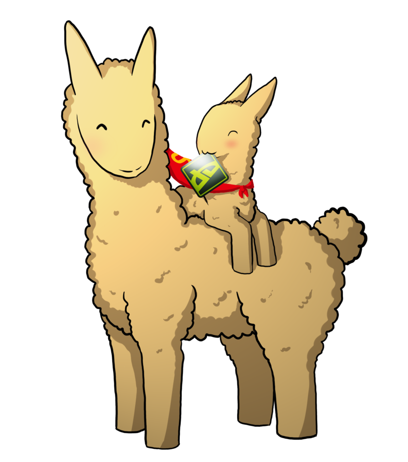 Confused dog clipart clipart library Cute Llama Clipart at GetDrawings.com | Free for personal use Cute ... clipart library