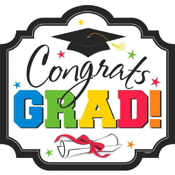 Congratsgrad clipart royalty free Congrats Grad - Making-The-Web.com royalty free