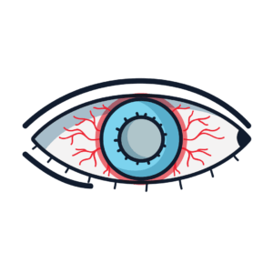 Conjunctivitis clipart svg free stock How To Get Rid Of Pink Eye Fast- The Low Down On Pink Eye Treatments svg free stock