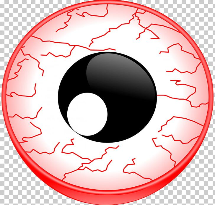 Conjunctivitis clipart graphic freeuse library Red Eye PNG, Clipart, Area, Cartoon, Circle, Clip Art ... graphic freeuse library