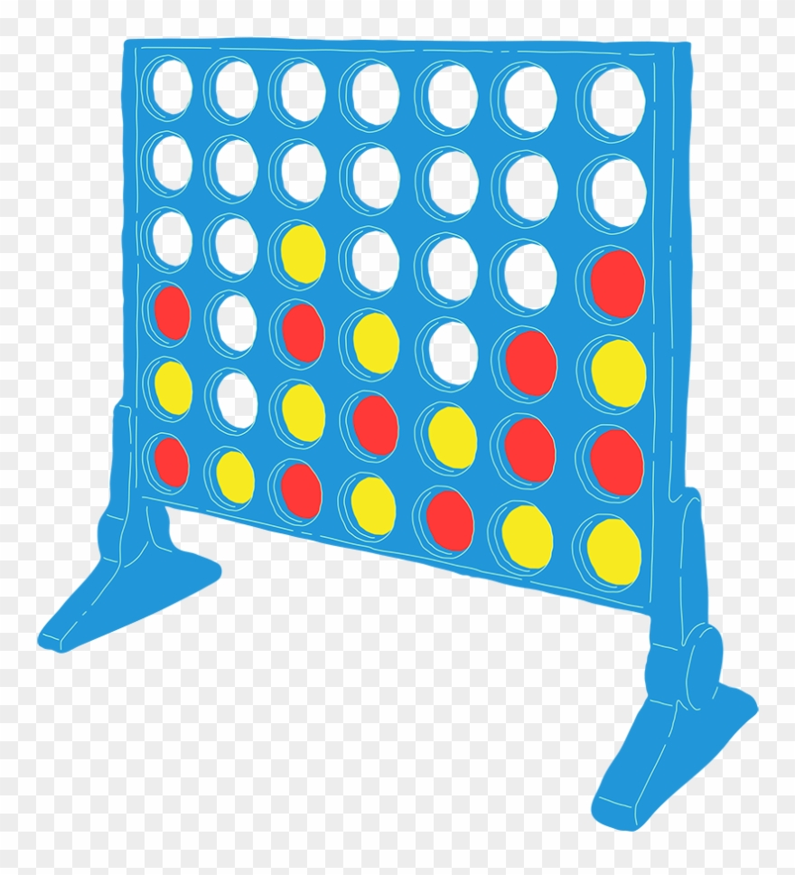 Connect four clipart banner library library A Rare Disease, As Defined By The European Union, Is - Connect Four ... banner library library