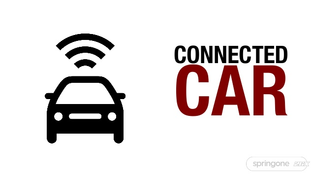 Connected car clipart clip art download IoT Realized - The Connected Car clip art download