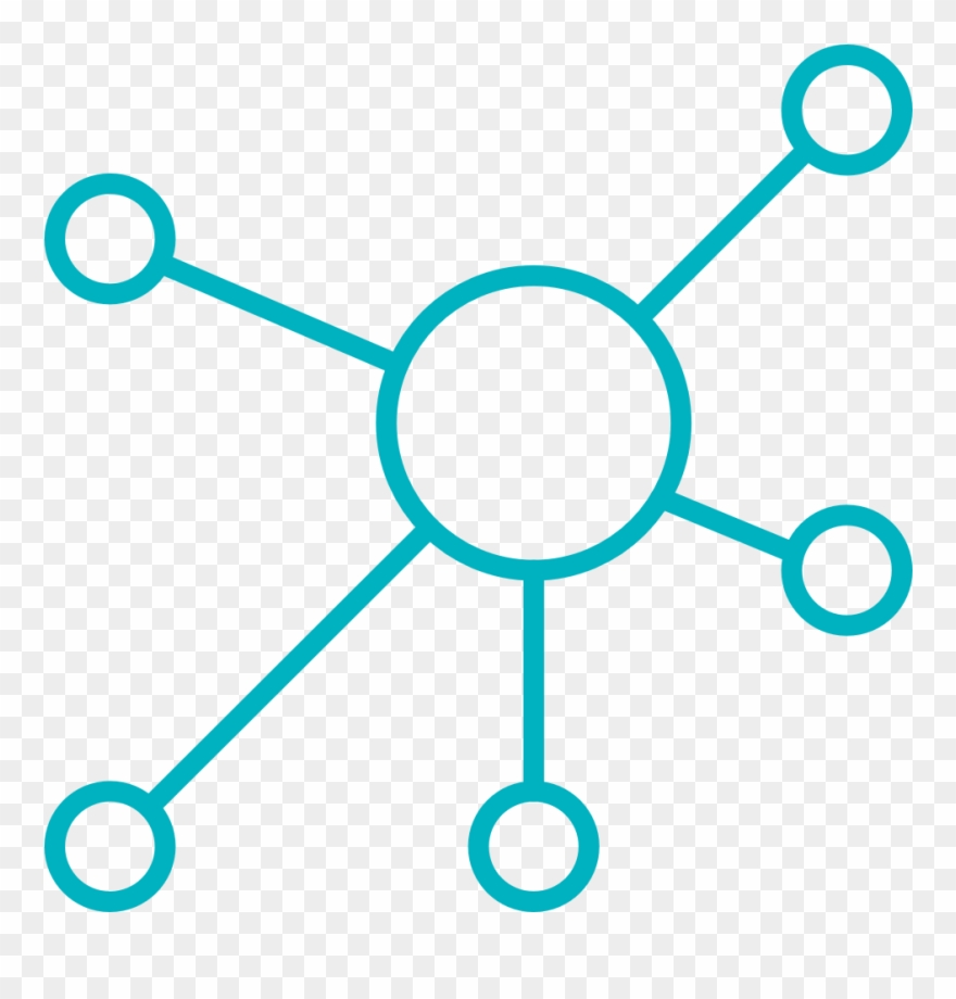 Connecting the dots clipart