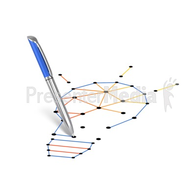 Connecting the dots clipart graphic transparent library Connect The Dots Lightbulb - Signs and Symbols - Great Clipart for ... graphic transparent library