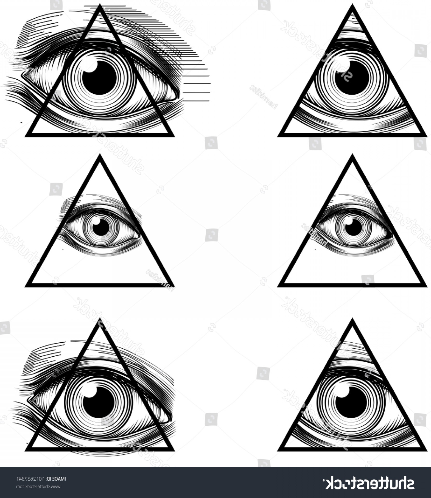 Conspiracy theory clipart picture freeuse stock Illuminati Conspiracy Theory Illustration All Seeing | SOIDERGI picture freeuse stock