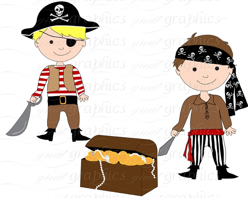 Pirate clipart for kids free clip art library stock Consternation Clipart | Clipart Panda - Free Clipart Images clip art library stock