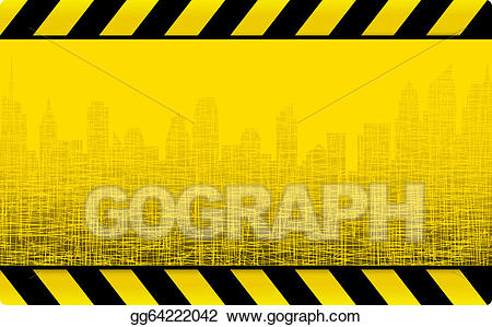 Construction background clipart royalty free library Stock Illustration - Grunge construction background. Clipart ... royalty free library