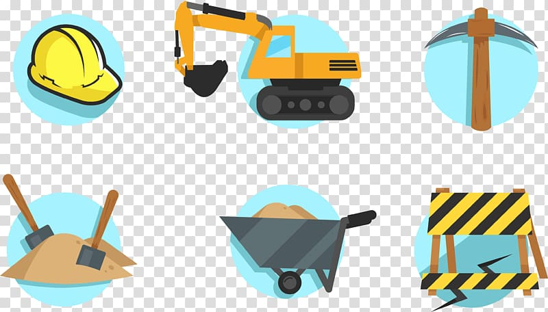 Construction background clipart jpg free library Architectural engineering Tool , Construction tools transparent ... jpg free library