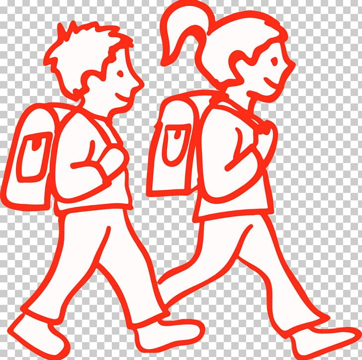Construction boy and girl clipart black and white freeuse stock Student Child School Girl PNG, Clipart, Area, Art, Black And White ... freeuse stock
