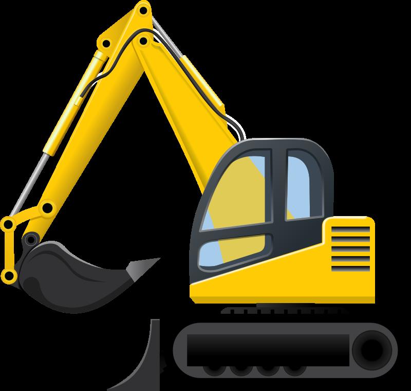 Construction clipart clipart transparent Free Construction Clipart & Construction Clip Art Images ... transparent