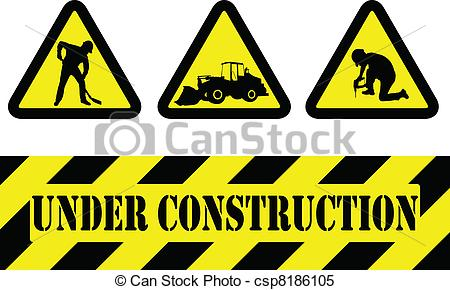 Construction clipart clipart graphic black and white stock Free Construction Clipart & Construction Clip Art Images ... graphic black and white stock
