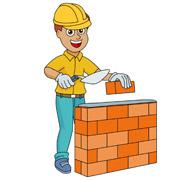 Construction clipart clipart clip art free stock Building Construction Clipart - Clipart Kid clip art free stock
