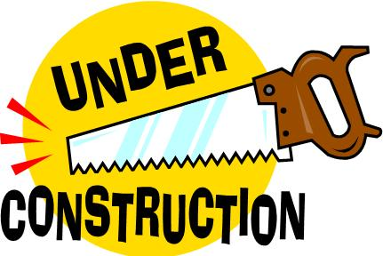 Construction clipart clipart png black and white download Under Construction Clipart - Clipart Kid png black and white download