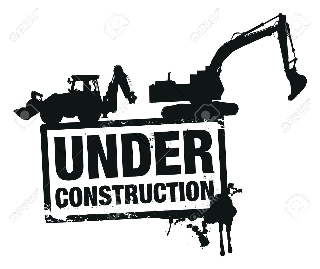 Construction cliparts clipart freeuse download Construction clipart - ClipartFest clipart freeuse download