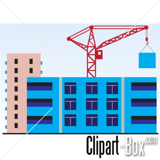 Construction cliparts. Building clipart kid related
