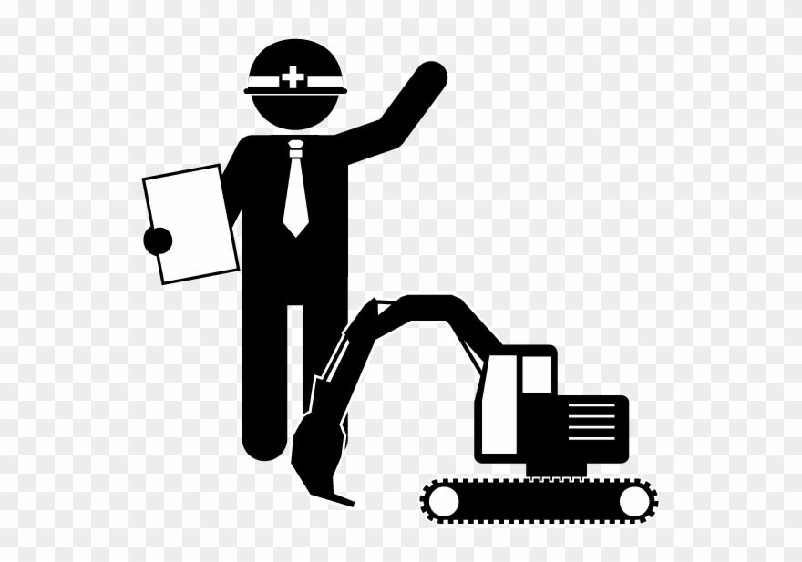 Construction icon clipart download Civil Engineering & Construction Management Engineer ... download