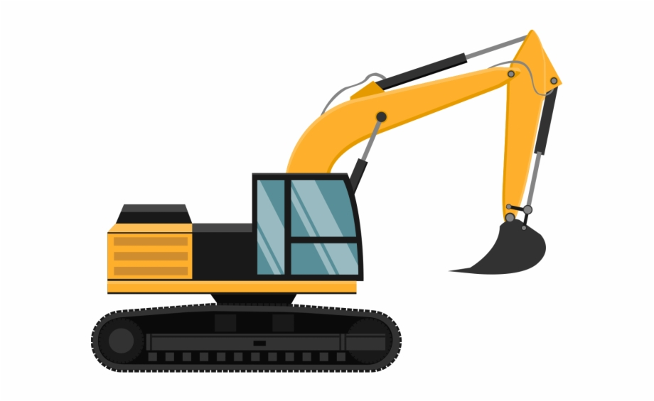 Construction machinery clipart svg Crane Clipart Machinery Png - Construction Equipment Free PNG Images ... svg
