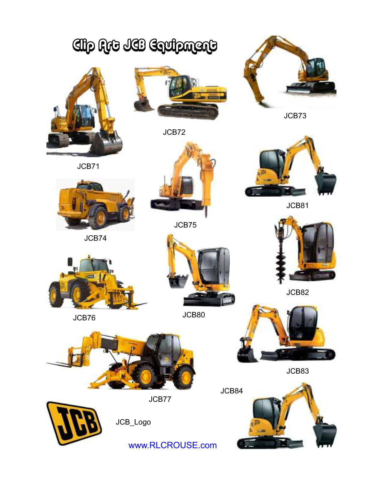 Construction machinery clipart image free library Free Excavating Equipment Cliparts, Download Free Clip Art, Free ... image free library