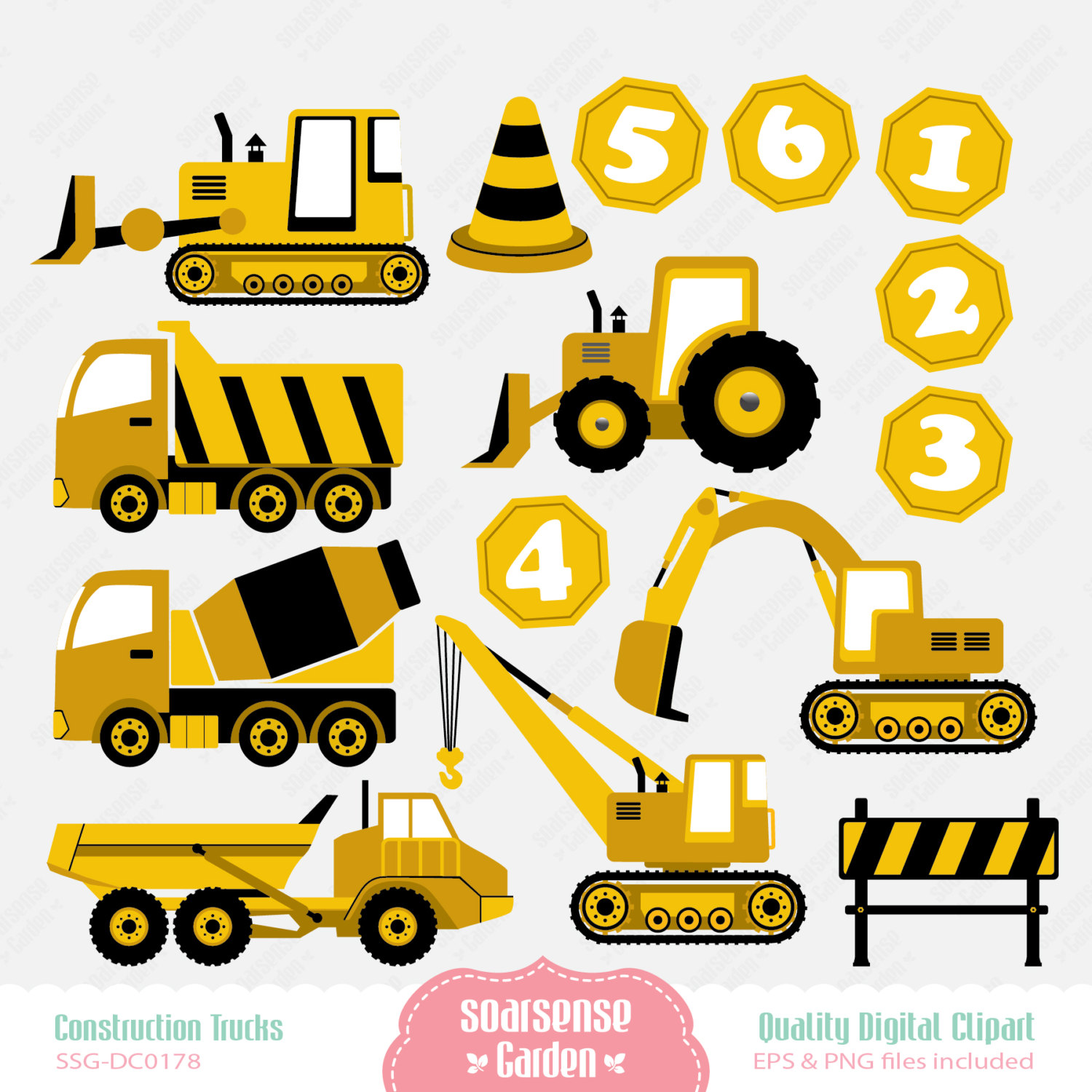 Construction party clipart banner royalty free download Add to Added. Construction | Clipart Panda - Free Clipart Images banner royalty free download