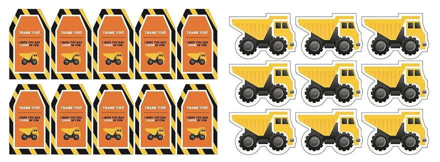 Construction party clipart picture library stock Pin by Natasha Swanepoel on Event ideas | Construction party ... picture library stock