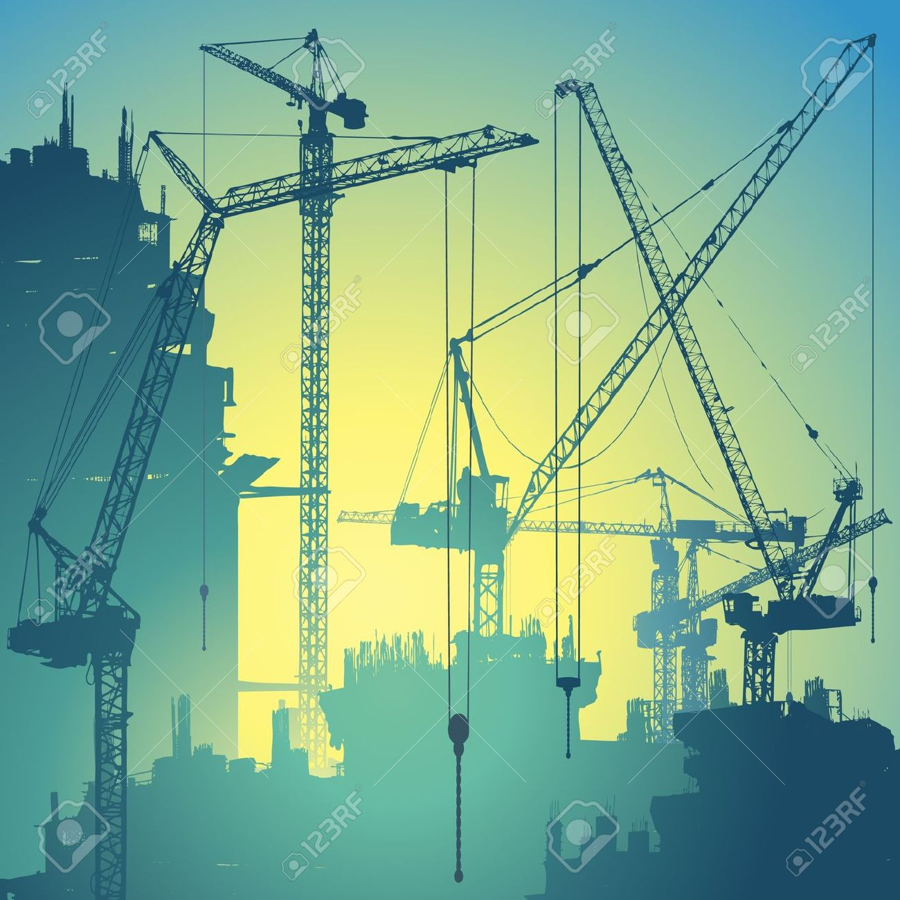 Construction site background clipart svg library stock Construction site background clipart - ClipartFest svg library stock