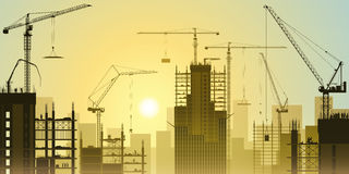 Construction site background clipart image library stock Construction Stock Illustrations – 244,682 Construction Stock ... image library stock