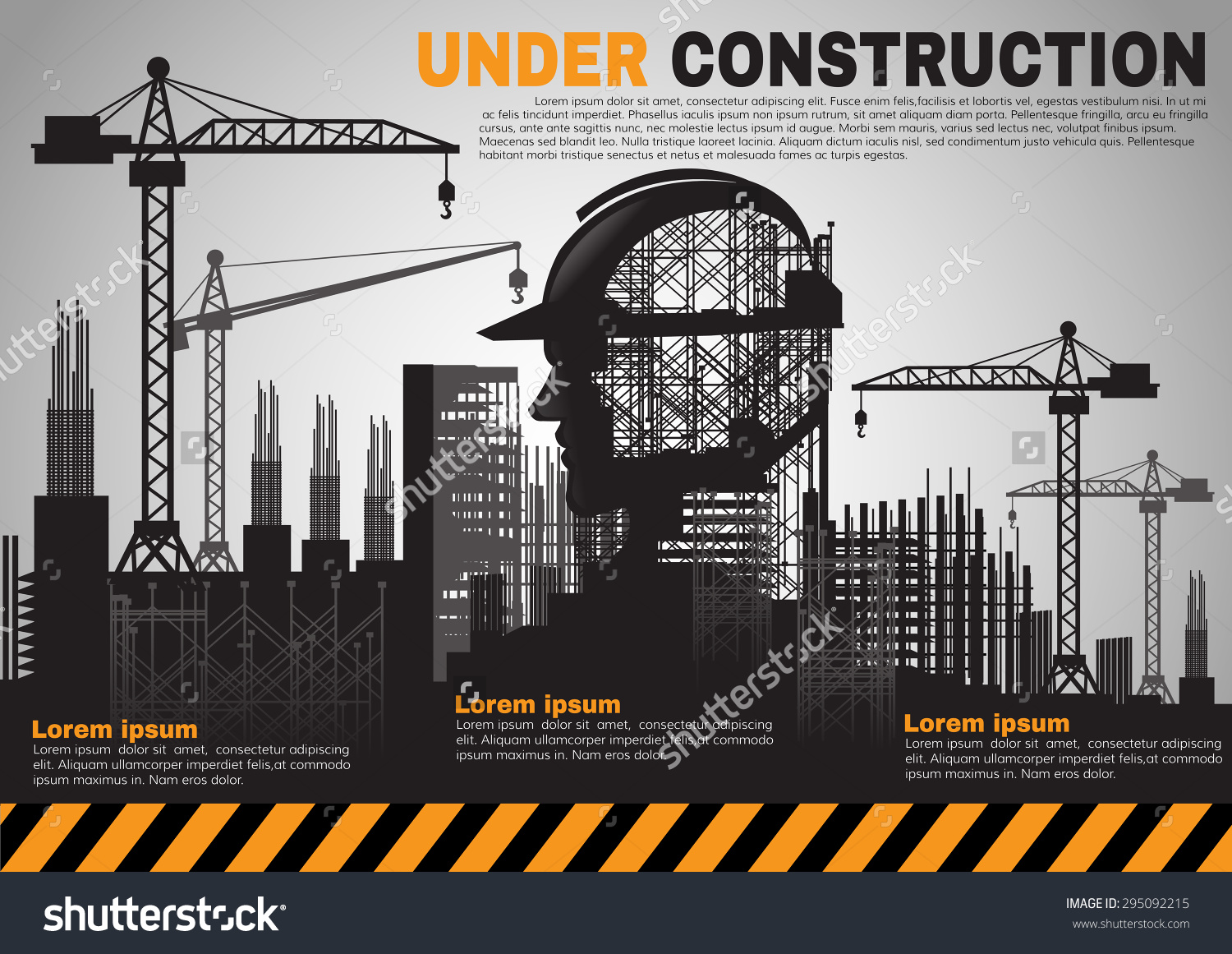 Construction site background clipart picture library download Construction site background clipart - ClipartFest picture library download
