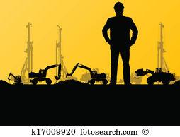 Construction site clip art svg library download Construction site Clipart EPS Images. 12,715 construction site ... svg library download